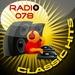 Radio 078 Logo