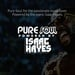 Dash Radio - Pure Soul - Powered by Isaac Hayes Logo