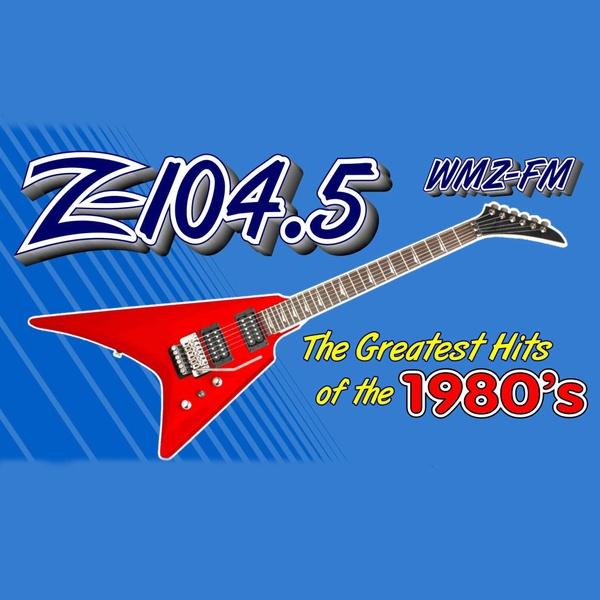 Z104.5 - KWMZ-FM