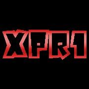 X-Pat Radio 1 (XPR1)