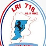 Radio Patria Logo