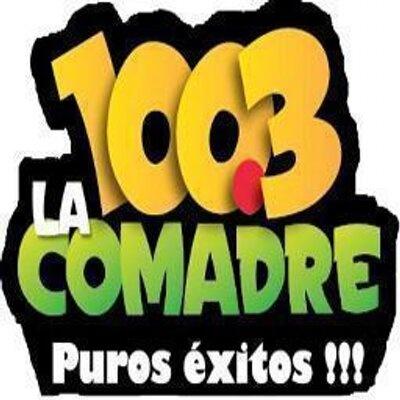 La Comadre Orizaba - XHPP-FM