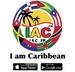 IAC.FM | I am Caribbean Logo