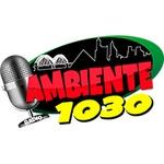 Radio Ambiente - WGSF Logo