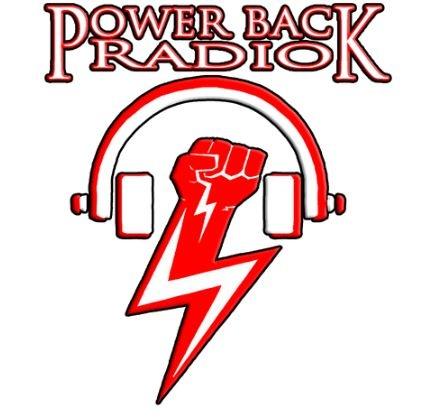 Power bacK Radio