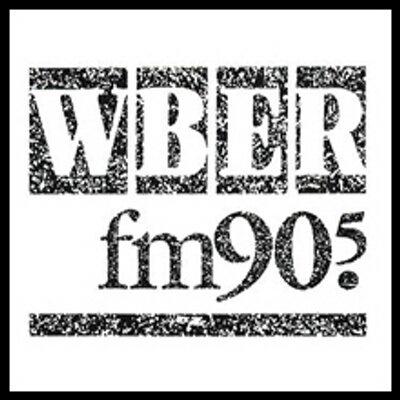 WBER 90.5 - WBER