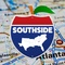 Dash Radio -  Southside - Live from the ATL Logo