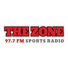 97.7 The Zone - WAVK