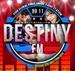 Destiny9911-fm Logo