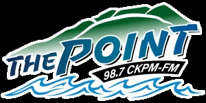 The Point 98.7 CKPM - CKPM-FM