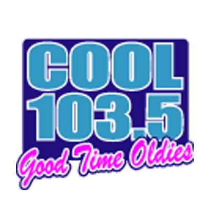 Cool 103.5 - KUAL-FM