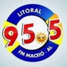 Radio Litoral FM Maceió