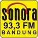 Radio Sonora Bandung Logo