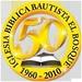 iglesia bautista el bosque Logo