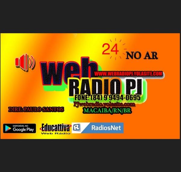 Web Radio PJ