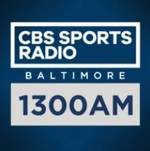 CBS Sports Radio 1300 - WJZ-HD3