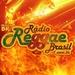 Rádio Reggae Brasil Logo