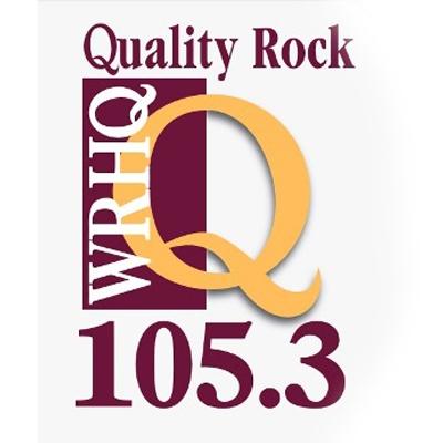 Q105.3 - WRHQ