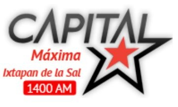 Capital Máxima Ixtapan de la Sal - XHMZI