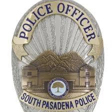 South Pasadena, CA Police