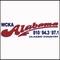 Alabama 810 - WCKA Logo