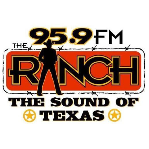 95.9 The Ranch - KFWR