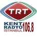 TRT Radyo - Kent Radyo İstanbul Logo