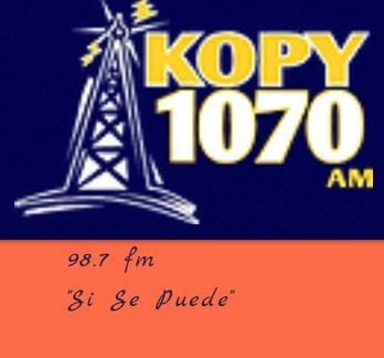 La Poderosa - KOPY