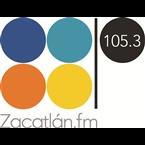 Zacatlan FM 105.3 - XHZTP