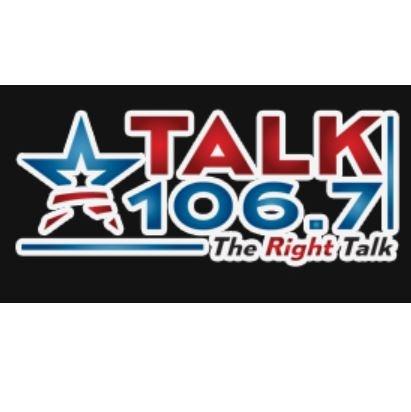 Talk 106.7 - KWNC