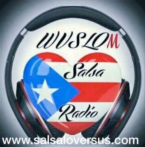 WVSLOM Salsa Radio
