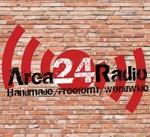 Area 24 Radio Logo
