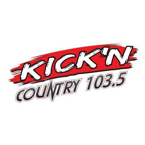 Kickin' 103.5 - WEBS