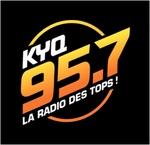 KYQ 95.7 - CKYQ-FM