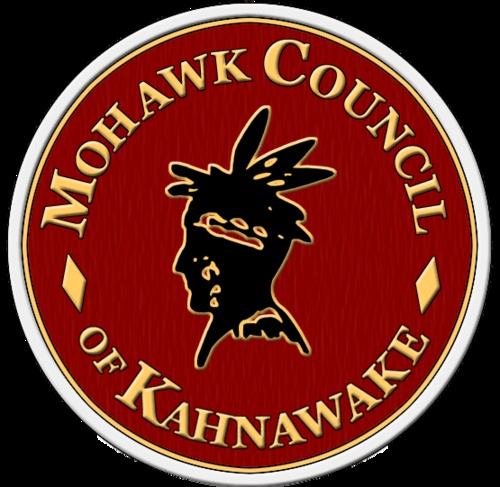 Kahnawake Mohawk Territory Police Fire and EMS