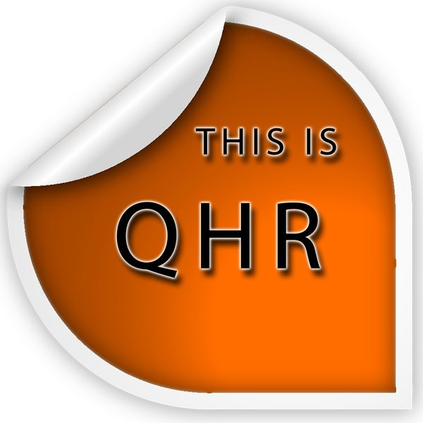 This is QHR