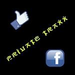 Radio Private Traxx Logo