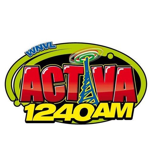Activa 1240 - WNVL