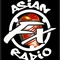 Asian FX Radio Logo