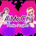 AiMoChi Radio Project Logo