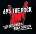 695TheRock Logo