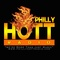 Philly Hott Radio Logo