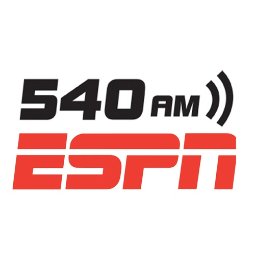 540 ESPN Milwaukee - WAUK