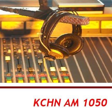 KCHN AM 1050 - KCHN