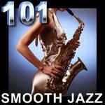 101 Smooth Jazz Radio - Smooth Jazz Logo