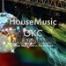 HouseMusicOKC Logo