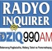 Radyo Inquirer 990 AM Logo