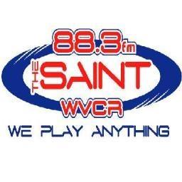 88.3 The Saint - WVCR-FM