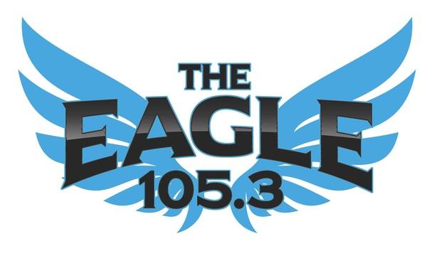 105.3 The Eagle - KDDQ