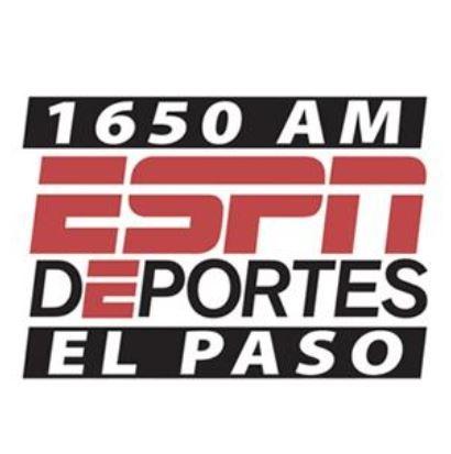 ESPN 1650 El Paso - KSVE